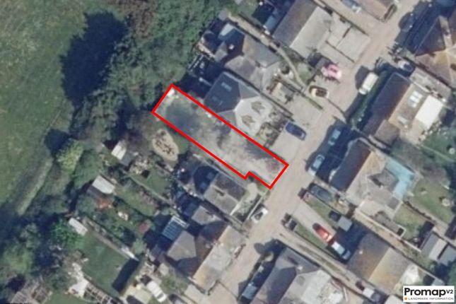 Land for sale in Old Shoreline Cottage, Tram Road, Rye Harbour, Rye