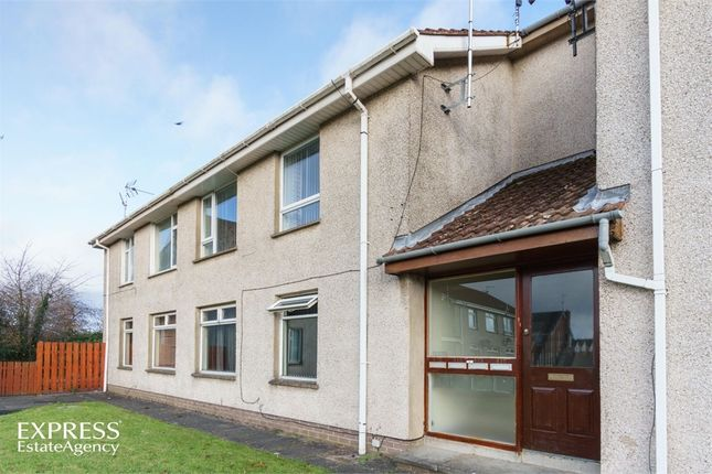 Thumbnail Flat for sale in Garrymore, Moyraverty, Craigavon, County Armagh