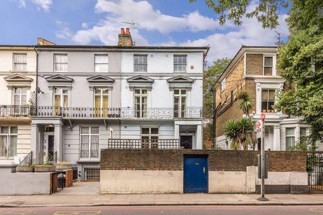 Thumbnail Flat for sale in Gunter Grove, Chelsea, London