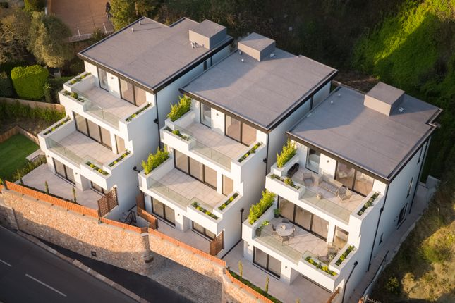 Thumbnail Detached house for sale in Le Mont De Gouray, St. Martin, Jersey