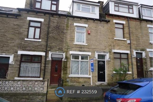 Thumbnail Terraced house to rent in Oulton Terrace, Bradford