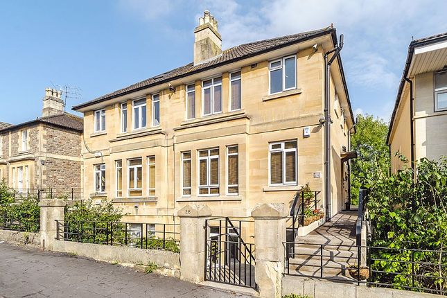 Thumbnail Semi-detached house for sale in 26, Lower Oldfield Park, Bath, Somerset