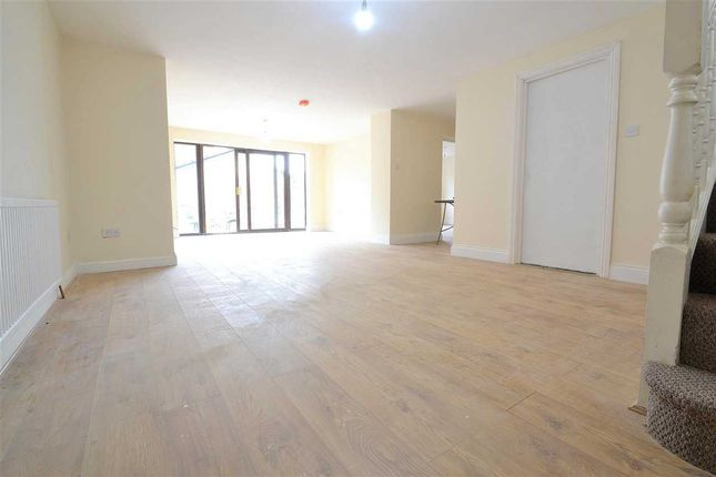 Thumbnail Flat to rent in Millhaven Close, Chadwell Heath, Romford
