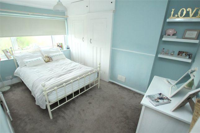 Bedroom Two of Haddon Grove, Sidcup, Kent DA15