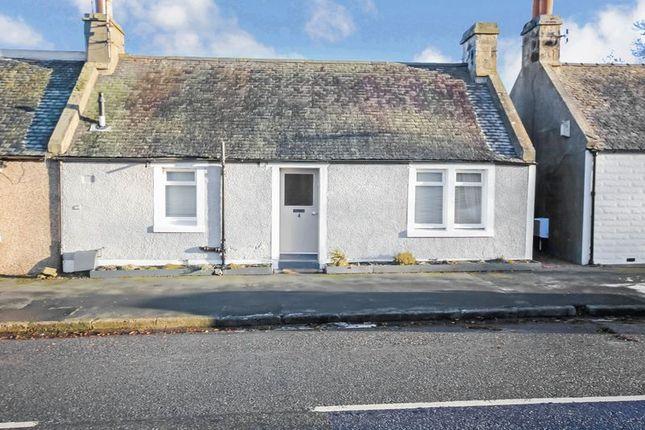Thumbnail Terraced house for sale in Dewartown, Gorebridge