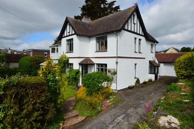Thumbnail Detached house for sale in Church Road, Barton, Torquay