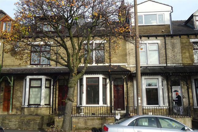 Thumbnail Terraced house for sale in Horton Grange Road, Bradford, West Yorkshire