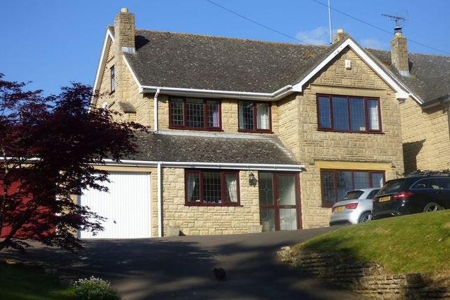 Thumbnail Detached house for sale in High Street, Upton St Leonards