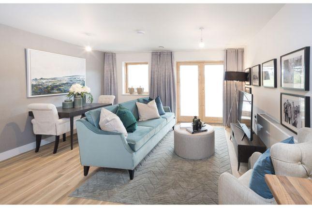 Living Area of Steamer Quay Road, Totnes TQ9