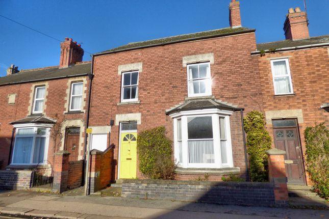 Thumbnail Property for sale in Melton Road, Oakham