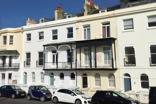 Thumbnail Terraced house for sale in Marina, St Leonards-On-Sea