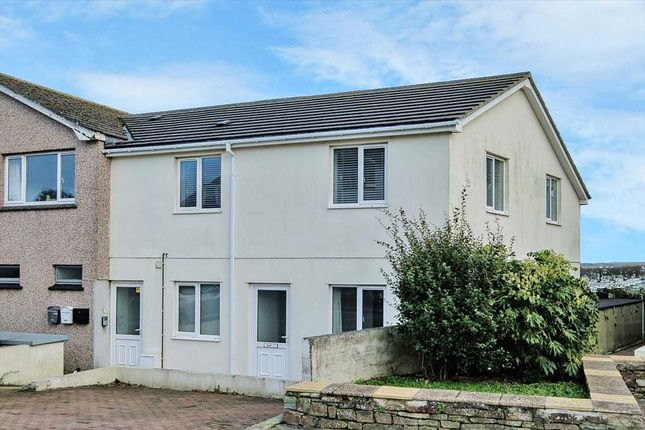 Thumbnail Flat for sale in Linden Avenue, Newquay