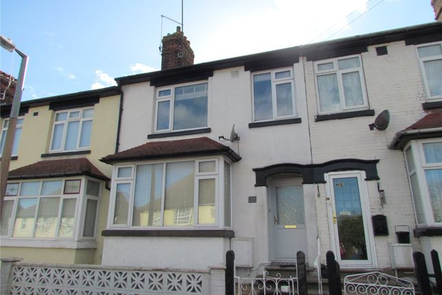 3 bed detached house to rent in King Georges Avenue, Dovercourt Harwich, Essex CO12