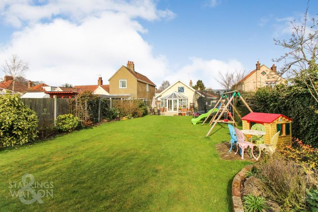 Thumbnail Property for sale in Alford Grove, Sprowston, Norwich