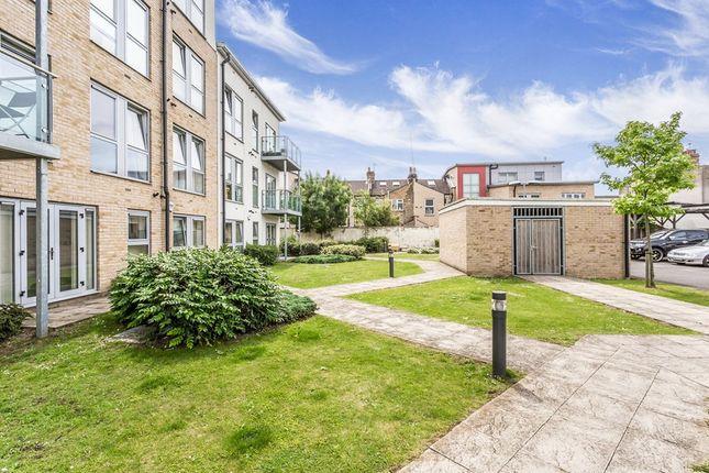 Thumbnail Flat for sale in Rosedene Terrace, London