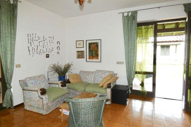 Living Room of Via Case Sparse, Domaso, Como, Lombardy, Italy