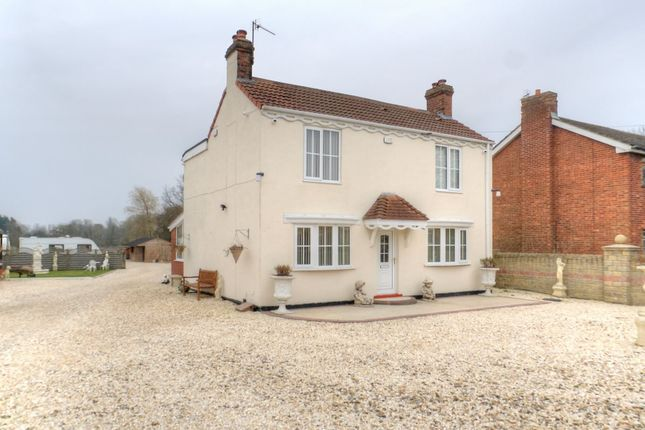 Thumbnail Property to rent in Mill Lane, Brigg