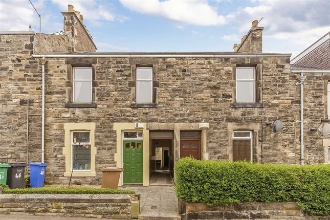 Thumbnail Flat for sale in 44, Salisbury Street, Kirkcaldy