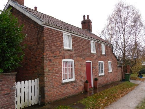 Thumbnail Cottage to rent in Chapel Lane, Horkstow