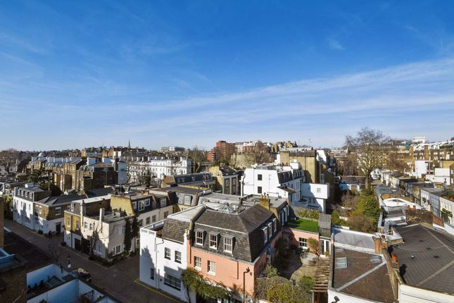 2 bed flat for sale in Queens Gate Terrace, South Kensington