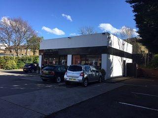 Thumbnail Retail premises to let in 616 Wakefield Road, Huddersfield