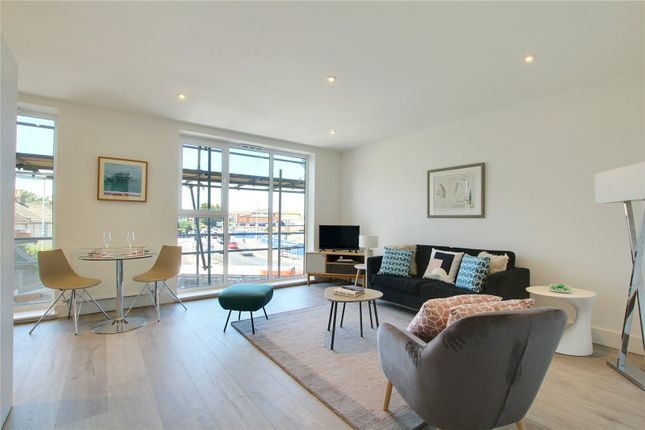 Picture No. 20 of Apartment 1, 3 Lennox Road, Worthing, West Sussex BN11
