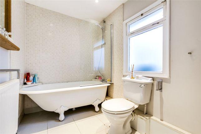 Bathroom of Furness Road, London SW6