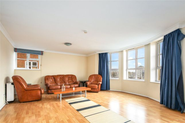 Thumbnail Flat to rent in Aland Court, Finland Street, London