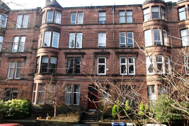 Thumbnail Flat to rent in Dryburgh Gardens, North Kelvinside, Glasgow