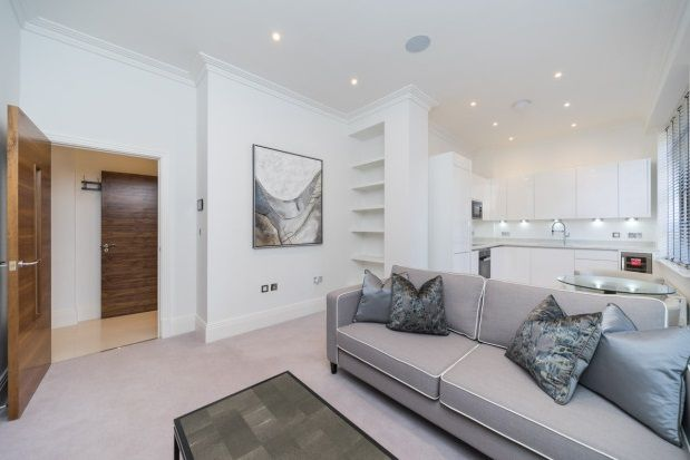 1 bed flat to rent in Rainville Road, Hammersmith