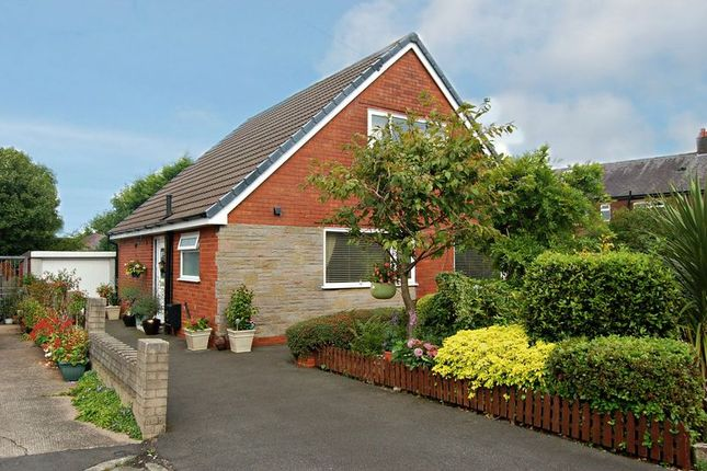3 bed detached bungalow for sale in St. James Close, Lostock Hall, Preston