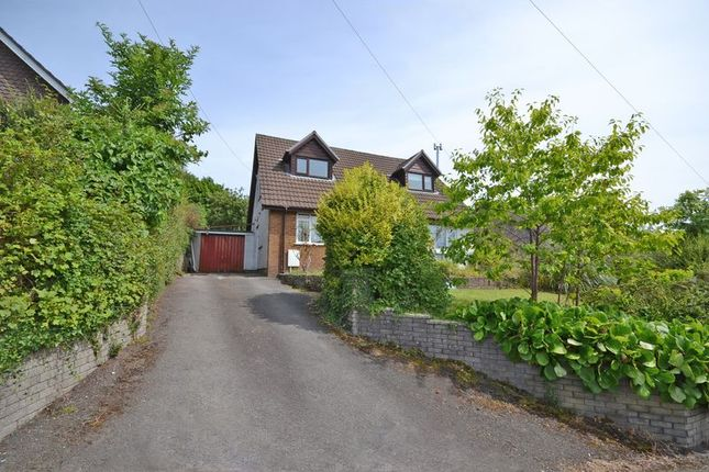 Thumbnail Detached house for sale in Spacious Detached House, High Cross Lane, Newport