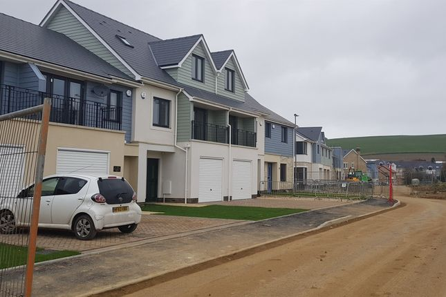 3 bedroom end terrace house for sale in Boxwood Road, Weymouth
