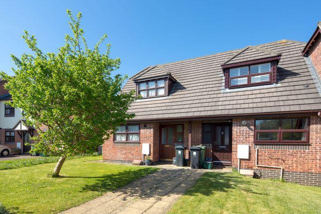 Thumbnail Semi-detached house for sale in Gallivan Close, Little Stoke, Bristol