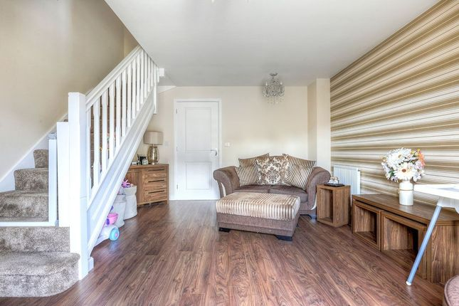 Thumbnail Terraced house for sale in Birchenlee, Hyde