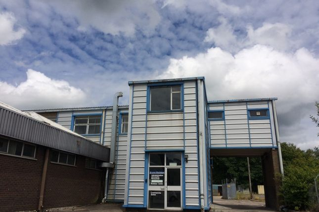 Thumbnail Office to let in F6, Main Avenue, Treforest Industrial Estate, Pontypridd CF37, Pontypridd,