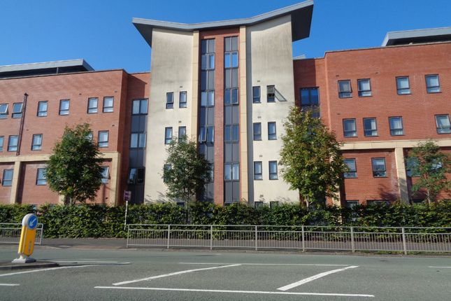 Thumbnail Flat to rent in East Gate, Victoria Avenue East, Blackley