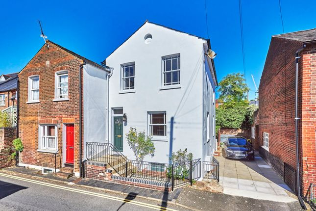 3 bed semi-detached house for sale in Albert Street, St. Albans AL1