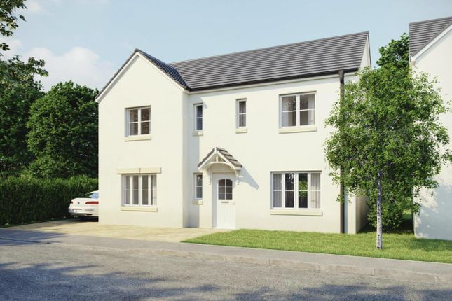 Thumbnail Property for sale in Jubilee Drive, Kelso