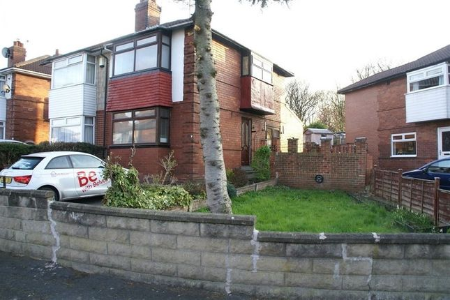 Thumbnail Property to rent in Kenilworth Road, Leeds, West Yorkshire