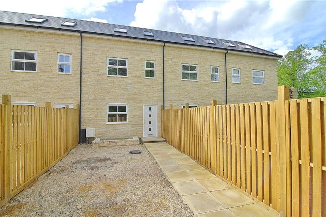 Thumbnail Terraced house for sale in Priory Mews, Horsley, Stroud