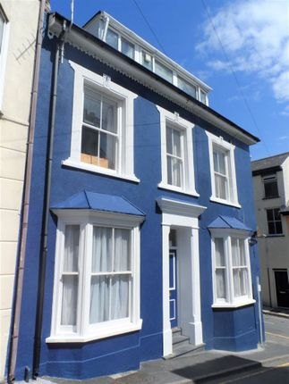 Thumbnail Property to rent in Powell Street, Aberystwyth