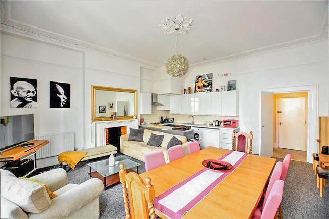 Thumbnail Maisonette to rent in Chesham Road, Brighton