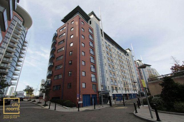 Photo 15 of Apollo Building, 1 Newton Place, Crossharbour, Mudchute E14