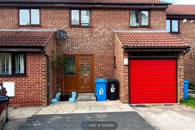 3 bed terraced house to rent in Monks Way, Bournemouth BH11