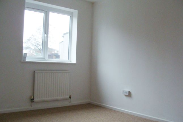 Thumbnail End terrace house to rent in Cotswold Close, Rubery, Birmingham