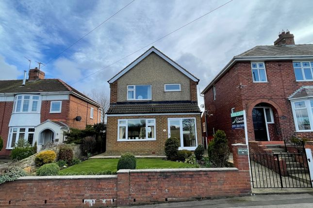 Thumbnail Detached house for sale in Lobley Hill, Meadowfield, Durham