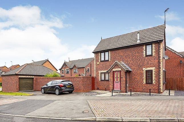 Picture No. 12 of Wisteria Way, Hull, East Yorkshire HU8