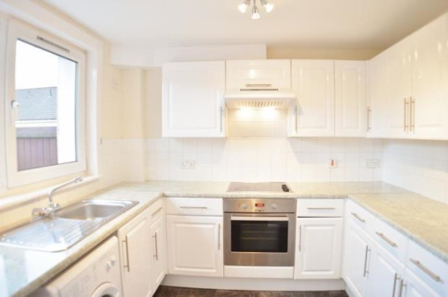 Thumbnail Semi-detached house to rent in Glenisla Court, Rattray, Blairgowrie
