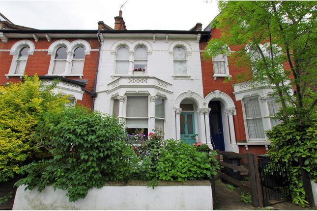Thumbnail Semi-detached house for sale in Algernon Road, London